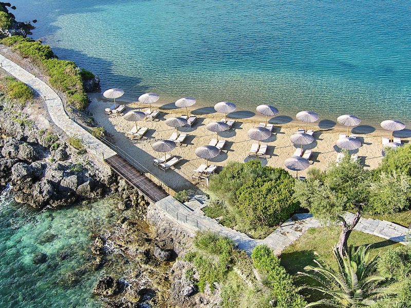 Grecotel Imperial Sandy Beach and Crystal Blue Waters