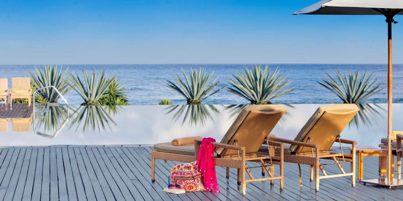 Club Med Plantation d''Albion Zen Seating
