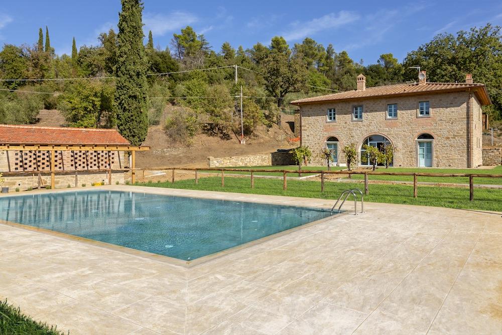 Villa Dei Vigneti External