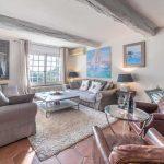 Villa Lerina Lounge