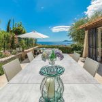 Villa Lerina Outdoor Dining