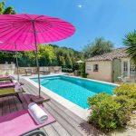 Villa Lerina Pool