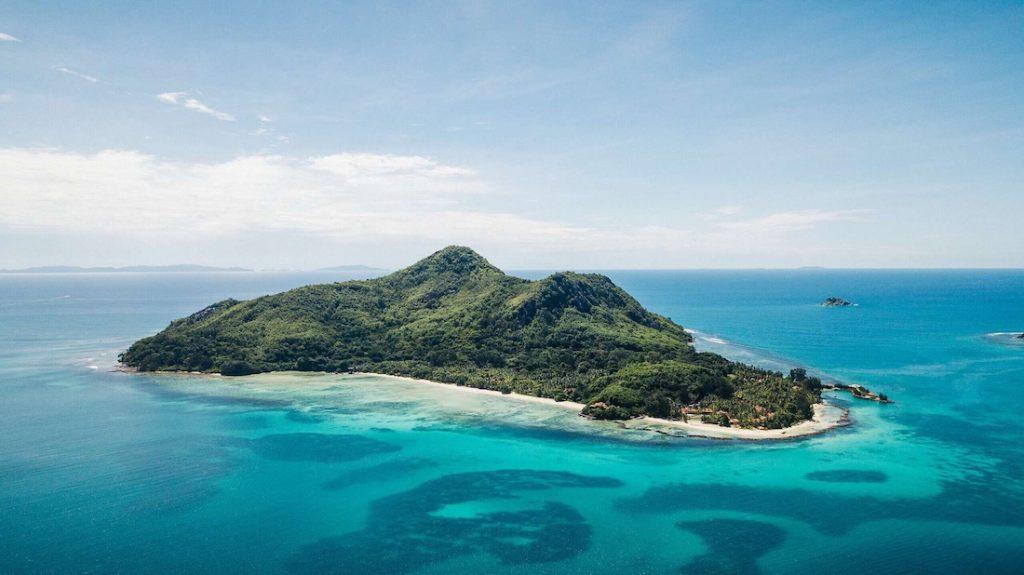 Club Med Seychelles Island