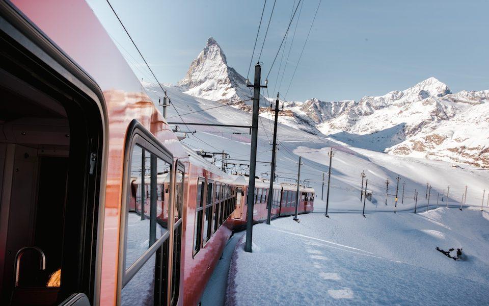 Best resorts for an early season ski trip