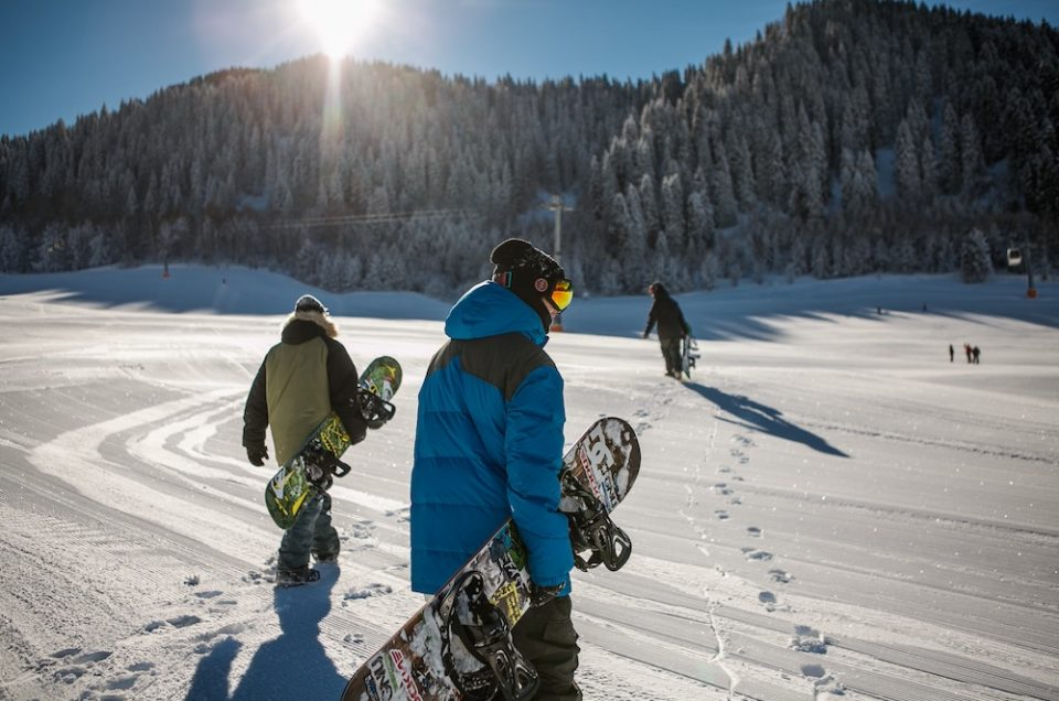 Benefits of booking your ski holiday early