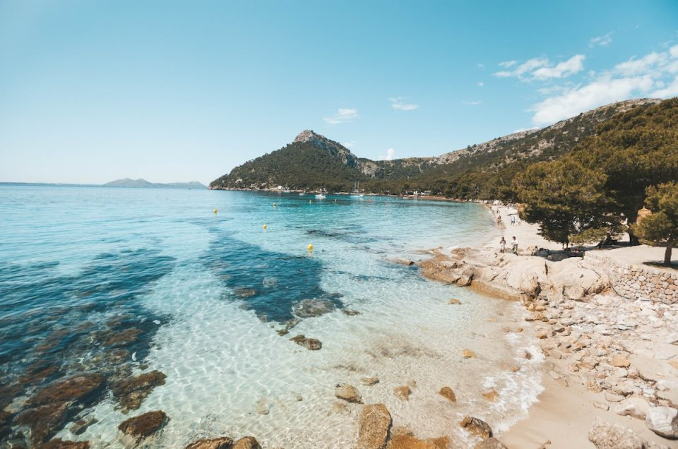 Discovering the treasures of Majorca