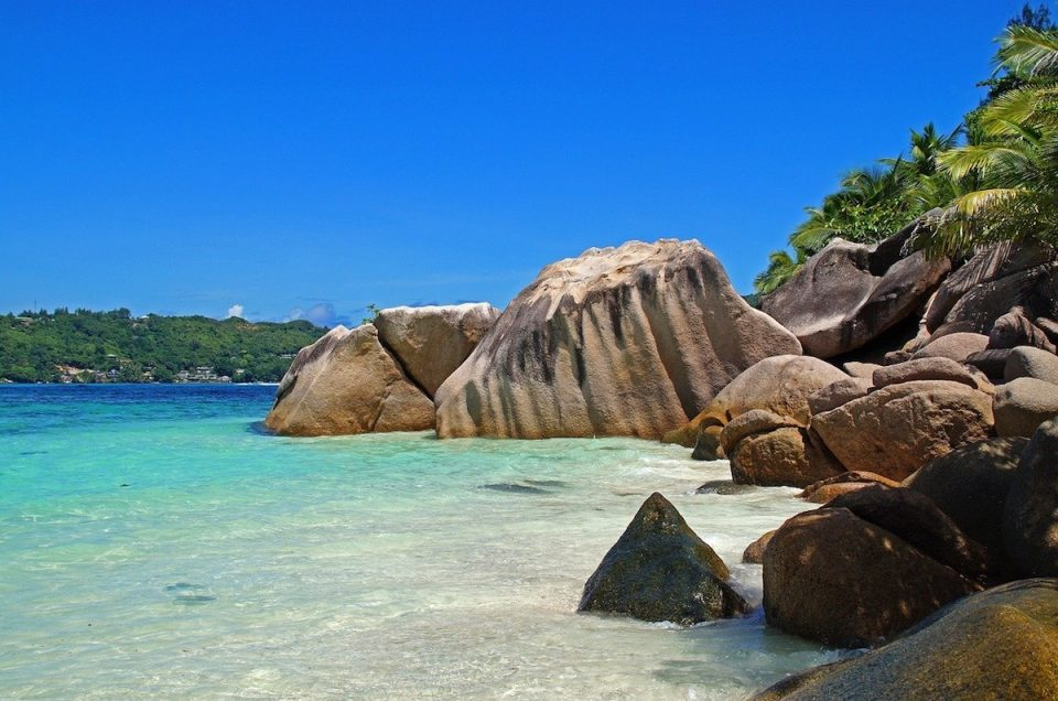 All you need to know about the Seychelles