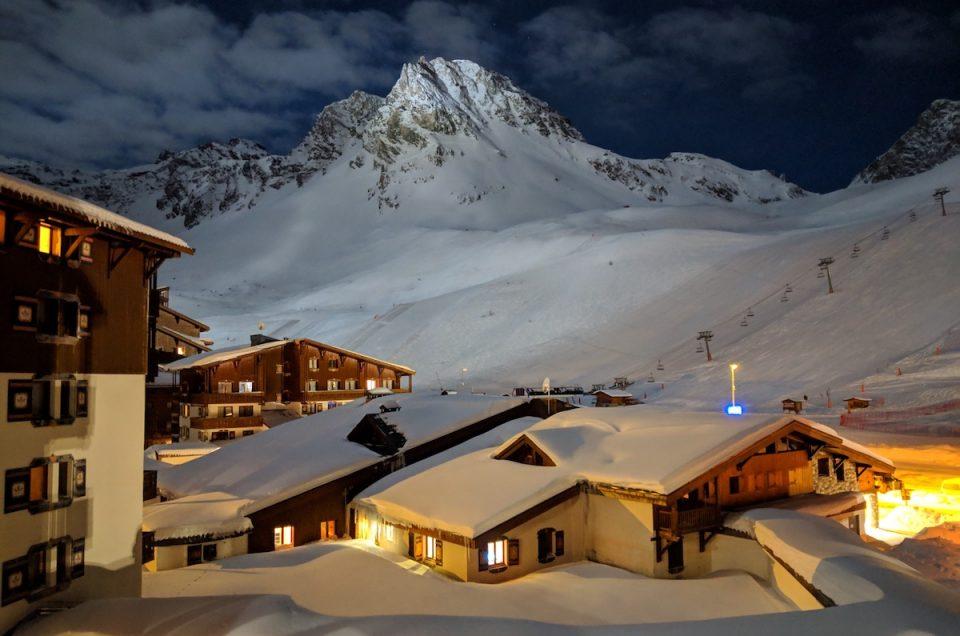 The best ski resorts for an early season ski trip