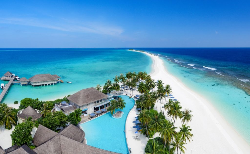Finolhu Maldives Beach Club