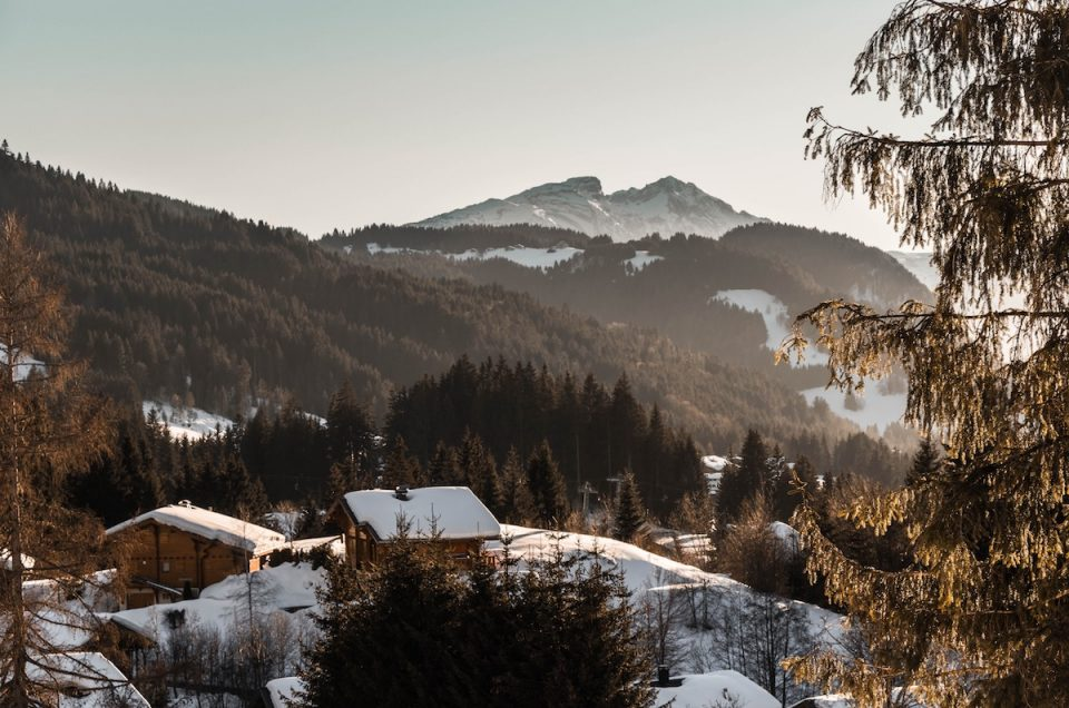 A guide to skiing in the Portes du Soleil