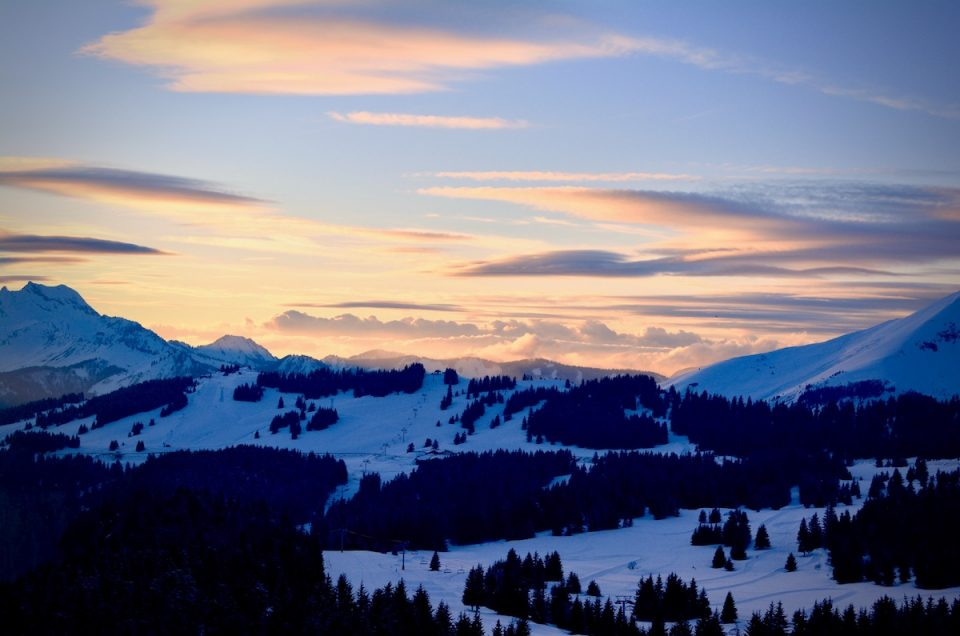 An in-depth guide to the Portes du Soleil