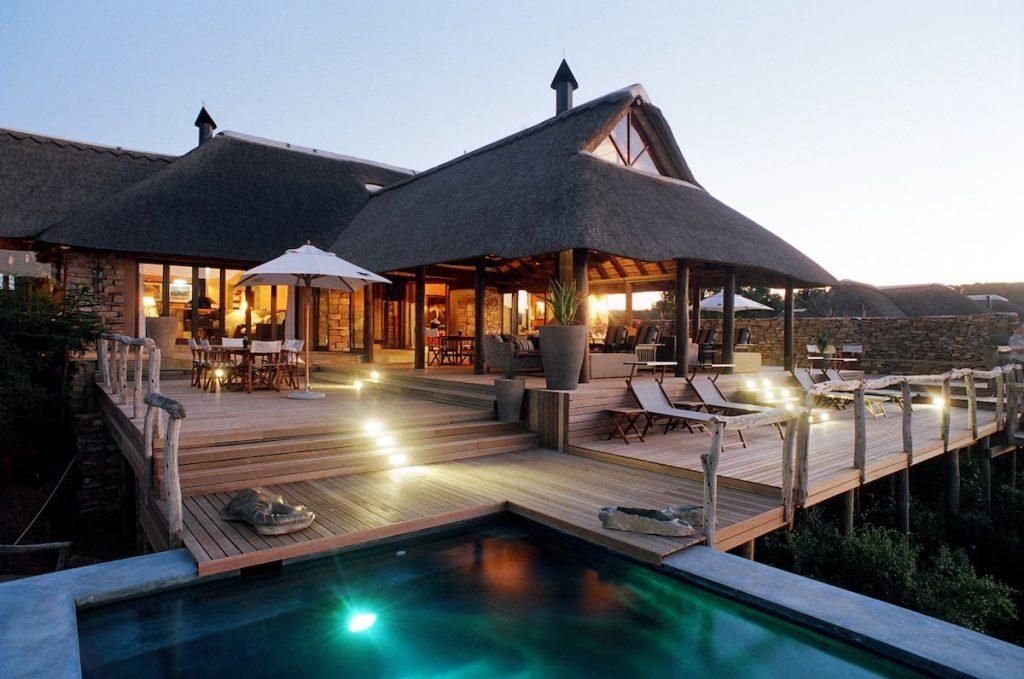 Water Lodge Pumba Main