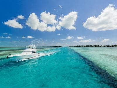 Bahamas Thumbnail