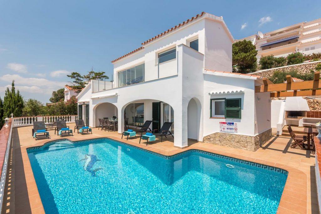 Villa Del Mar Swimming Pool