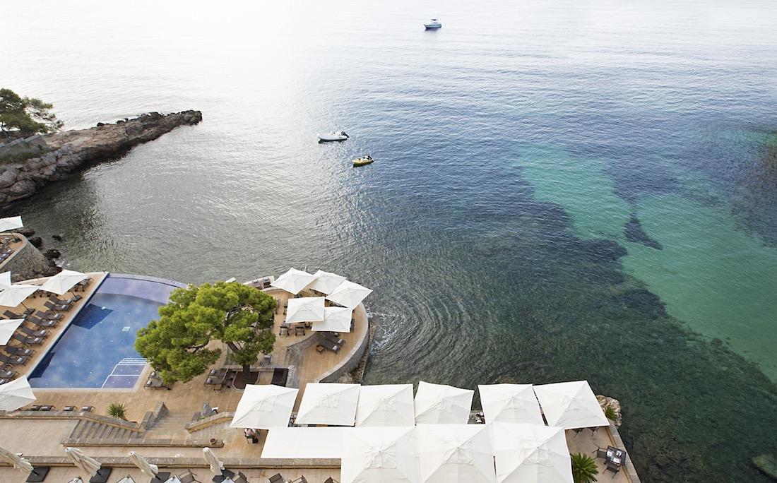 Hospes Majorca Maricel Hotel _ Spa Bay