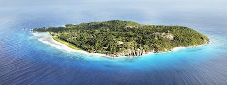 Fregate Island