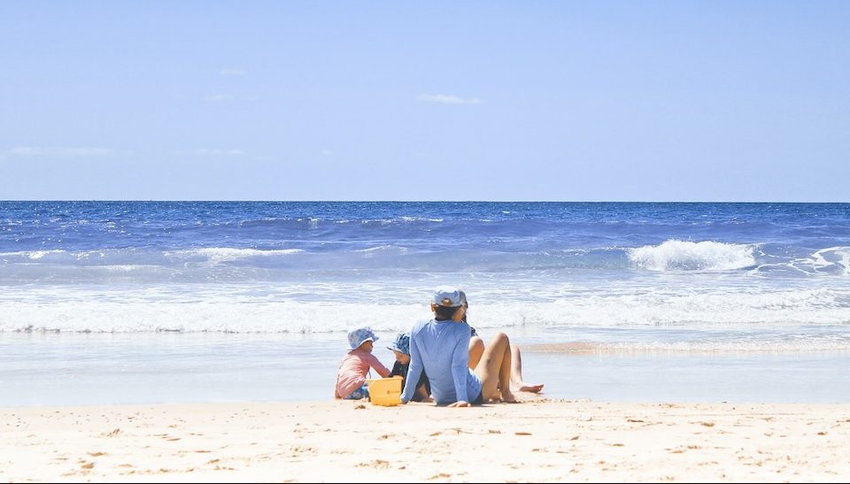Top winter sun destinations for families