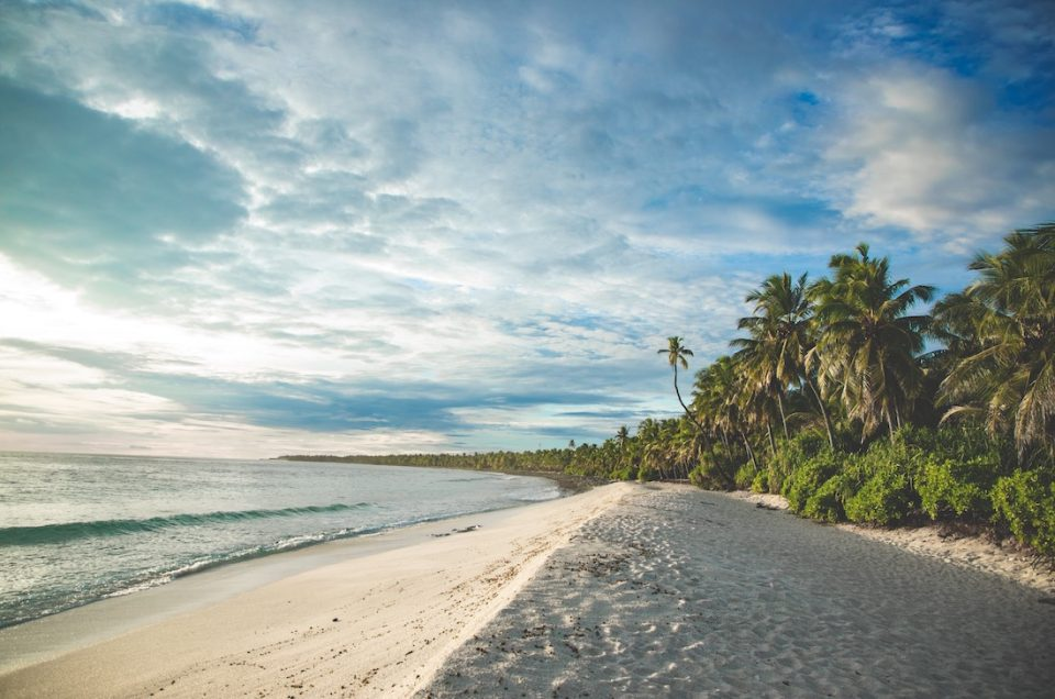 Top winter sun destinations for couples