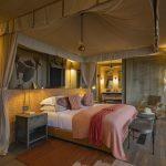 Little DumaTau Camp Bedroom