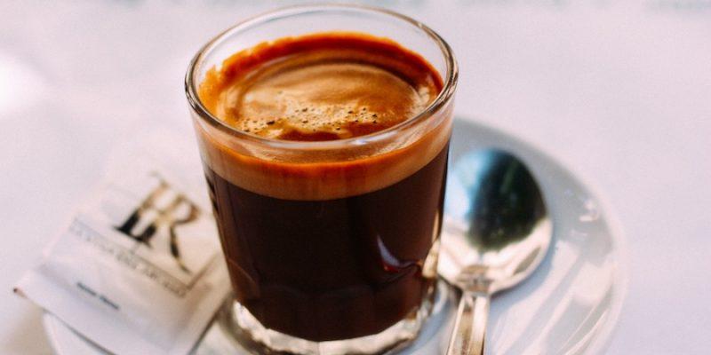 Seville Coffee