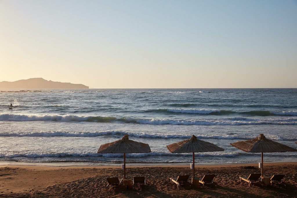 Domes Noruz Chania Beach